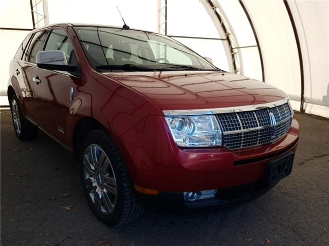 2009 Lincoln MKX Base (Stk: D180004A) in Ottawa - Image 1 of 17