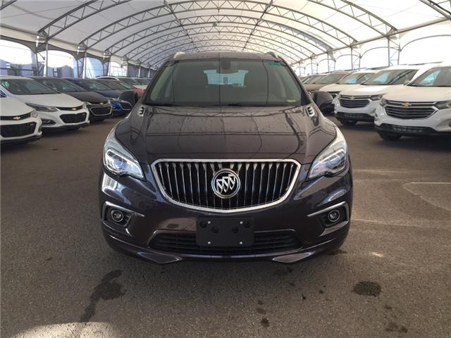 2018 Buick Envision Essence (Stk: 159728) in AIRDRIE - Image 2 of 25