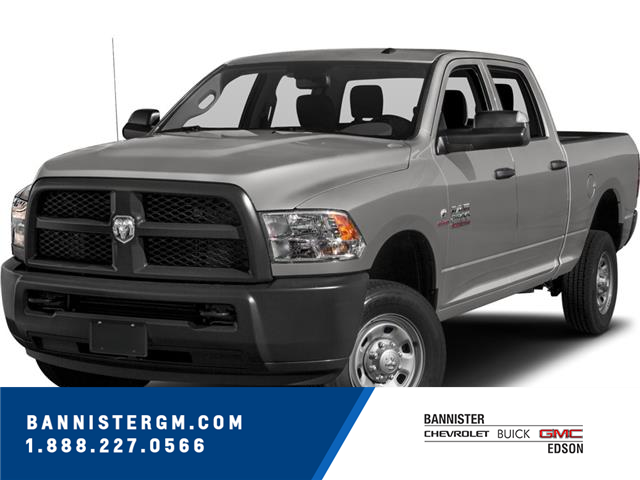 2017 RAM 2500 ST (Stk: 21-154A) in Edson - Image 1 of 1
