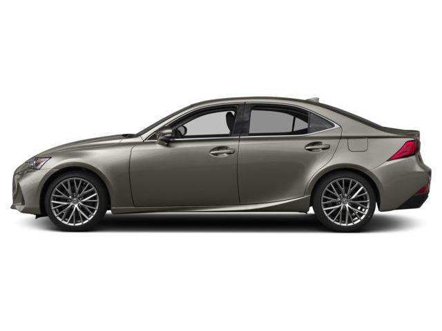2018 Lexus IS 300 Base (Stk: 25993) in Brampton - Image 2 of 9