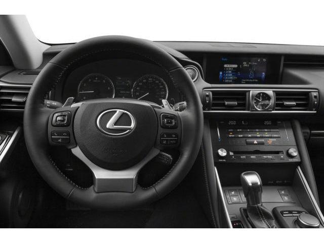 2018 Lexus IS 300 Base (Stk: 25993) in Brampton - Image 4 of 9