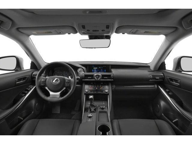 2018 Lexus IS 300 Base (Stk: 25993) in Brampton - Image 5 of 9