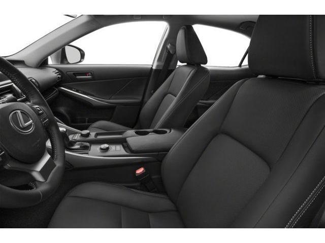 2018 Lexus IS 300 Base (Stk: 25993) in Brampton - Image 6 of 9