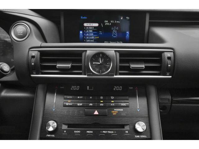 2018 Lexus IS 300 Base (Stk: 25993) in Brampton - Image 7 of 9