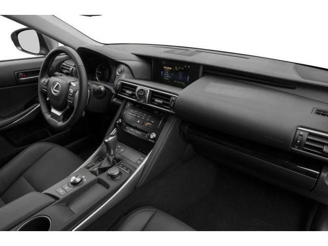2018 Lexus IS 300 Base (Stk: 25993) in Brampton - Image 9 of 9