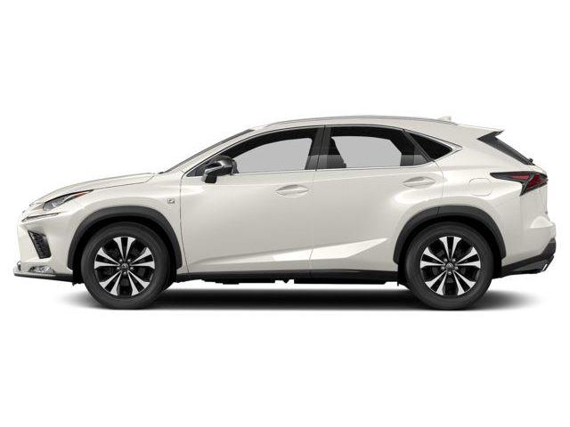 2018 Lexus NX 300 Base (Stk: 155433) in Brampton - Image 2 of 3