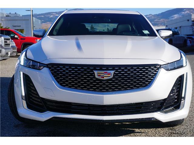 2020 Cadillac CT5 Premium Luxury (Stk: 20-872) in Kelowna - Image 1 of 10