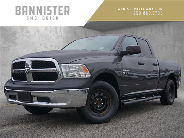 2014 RAM 1500 ST (Stk: 20-906C) in Kelowna - Image 1 of 19