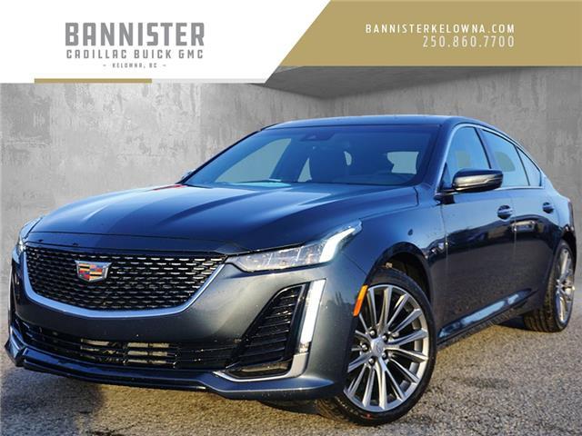 2020 Cadillac CT5 Premium Luxury (Stk: 20-857) in Kelowna - Image 1 of 11