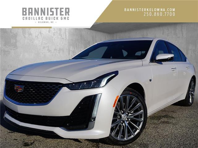 2020 Cadillac CT5 Premium Luxury (Stk: 20-873) in Kelowna - Image 1 of 11