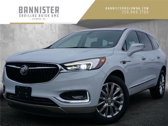 2020 Buick Enclave Essence (Stk: 20-489) in Kelowna - Image 1 of 12