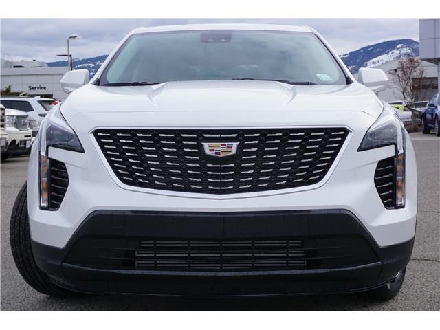 2021 Cadillac XT4 Luxury (Stk: 21-339) in Kelowna - Image 1 of 10