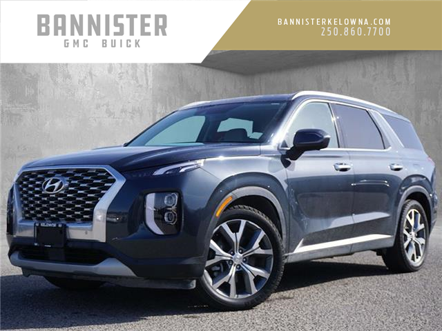 2020 Hyundai Palisade Preferred (Stk: 21-512A) in Kelowna - Image 1 of 27