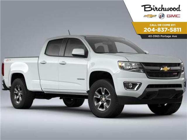 2021 Chevrolet Colorado Z71 (Stk: G21042) in Winnipeg - Image 1 of 1
