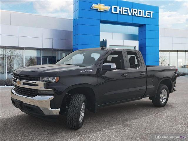 2020 Chevrolet Silverado 1500 LT (Stk: G20698) in Winnipeg - Image 1 of 25