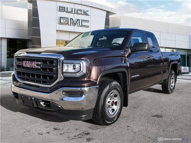 2016 GMC Sierra 1500 Base (Stk: F3PNEW) in Winnipeg - Image 1 of 26
