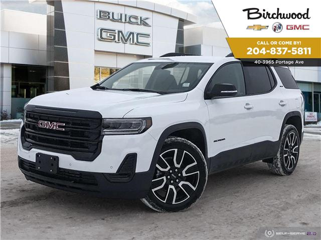 2021 GMC Acadia SLE (Stk: G21320) in Winnipeg - Image 1 of 25