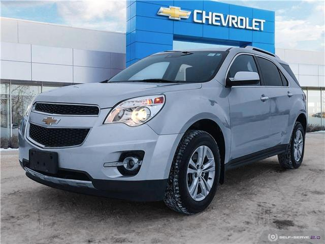2013 Chevrolet Equinox LTZ (Stk: F3RKYU) in Winnipeg - Image 1 of 24