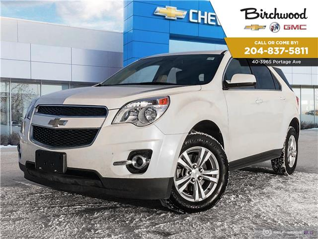 2015 Chevrolet Equinox 2LT (Stk: F3RXN3) in Winnipeg - Image 1 of 27
