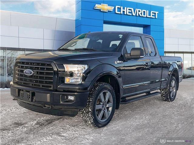 2016 Ford F-150  (Stk: F3RHJM) in Winnipeg - Image 1 of 26