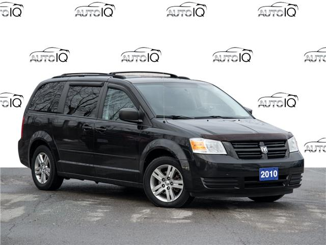 2010 Dodge Grand Caravan SE (Stk: 50-73X) in St. Catharines - Image 1 of 23