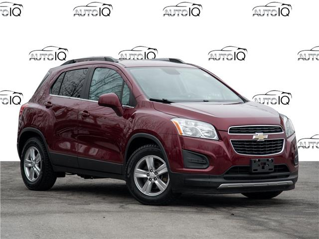 2013 Chevrolet Trax 2LT (Stk: 40-49) in St. Catharines - Image 1 of 22