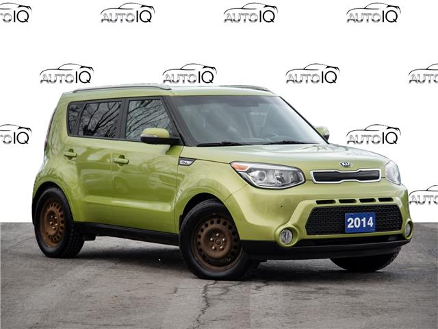 2014 Kia Soul EX (Stk: 40-61X) in St. Catharines - Image 1 of 24
