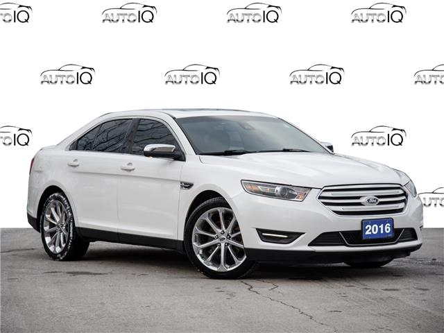 2016 Ford Taurus Limited (Stk: 50-94) in St. Catharines - Image 1 of 25