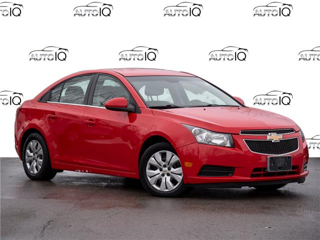 2014 Chevrolet Cruze 1LT (Stk: 50-102) in St. Catharines - Image 1 of 20
