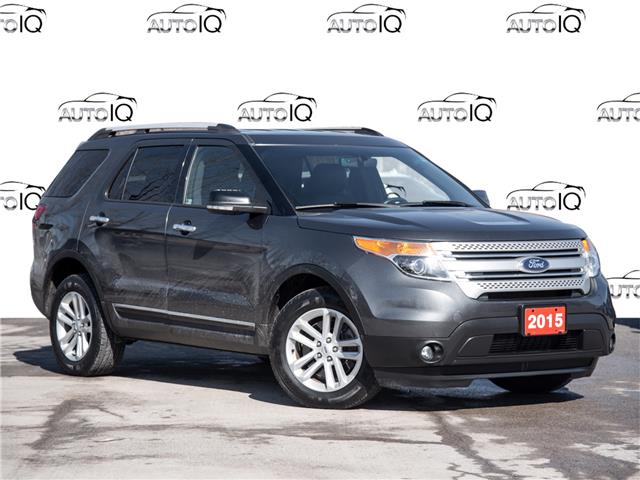 2015 Ford Explorer XLT (Stk: 50-96) in St. Catharines - Image 1 of 27