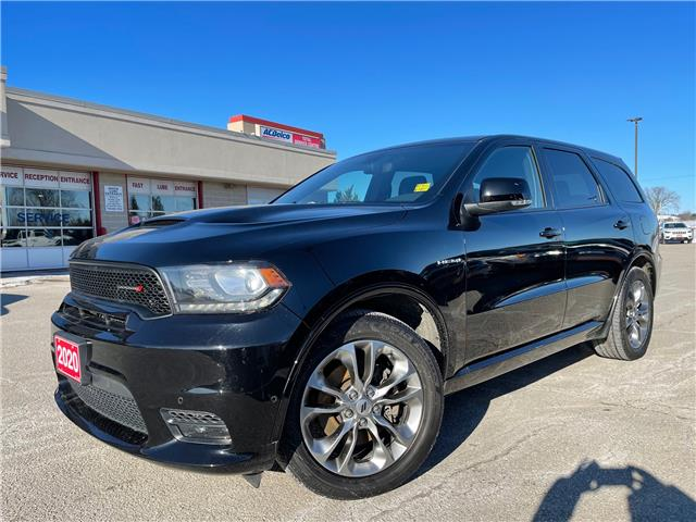 2020 Dodge Durango R/T (Stk: B7949R) in Perth - Image 1 of 10