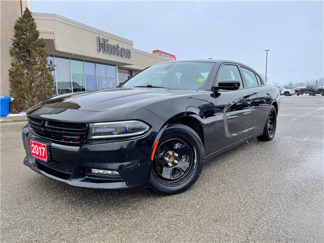 2017 Dodge Charger SXT (Stk: 21080A) in Perth - Image 1 of 12