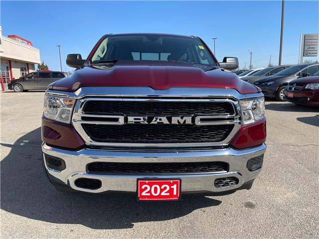 2021 RAM 1500 Tradesman (Stk: 21107) in Perth - Image 1 of 10