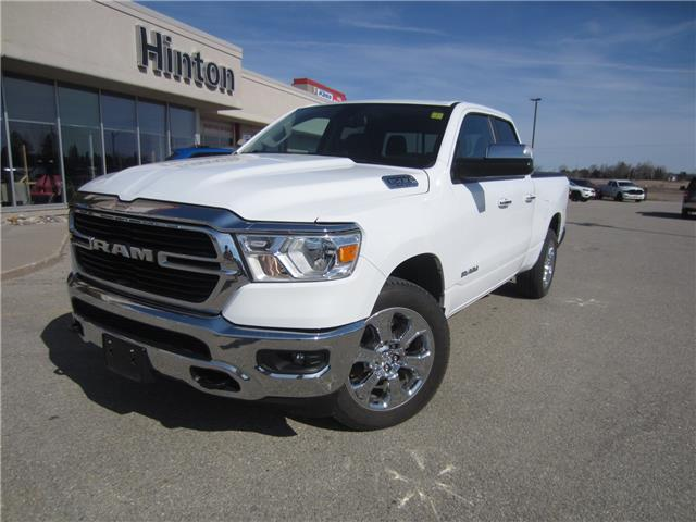 2019 RAM 1500 Big Horn (Stk: B9953) in Perth - Image 1 of 14
