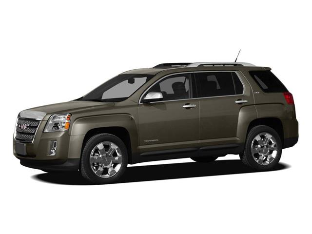 2012 GMC Terrain SLE-2 (Stk: 21097A) in Perth - Image 1 of 1