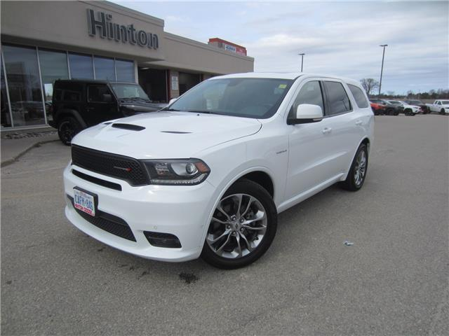 2020 Dodge Durango R/T (Stk: B7945R) in Perth - Image 1 of 17