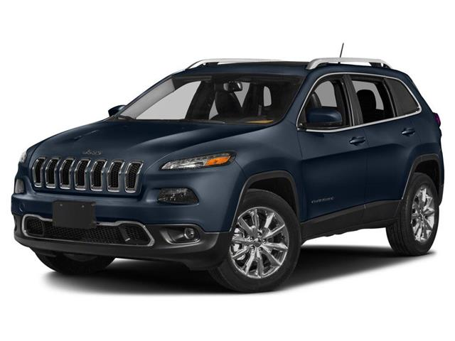 2016 Jeep Cherokee Limited (Stk: 21133A) in Perth - Image 1 of 10