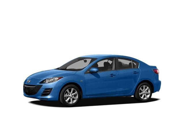 2010 Mazda Mazda3 GS (Stk: 21142A) in Perth - Image 1 of 1