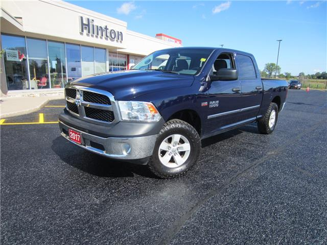 2017 RAM 1500 ST (Stk: 21183A) in Perth - Image 1 of 13