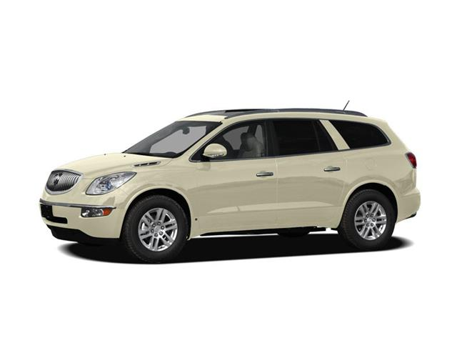 2010 Buick Enclave CXL (Stk: 21110B) in Perth - Image 1 of 1