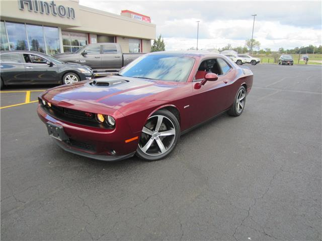 2017 Dodge Challenger R/T (Stk: B9981) in Perth - Image 1 of 18