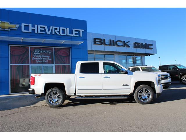 2018 Chevrolet Silverado 1500 High Country (Stk: 188485) in Claresholm - Image 2 of 40