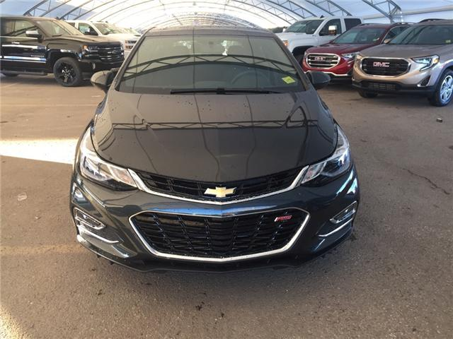 2018 Chevrolet Cruze LT Manual (Stk: 159951) in AIRDRIE - Image 2 of 25
