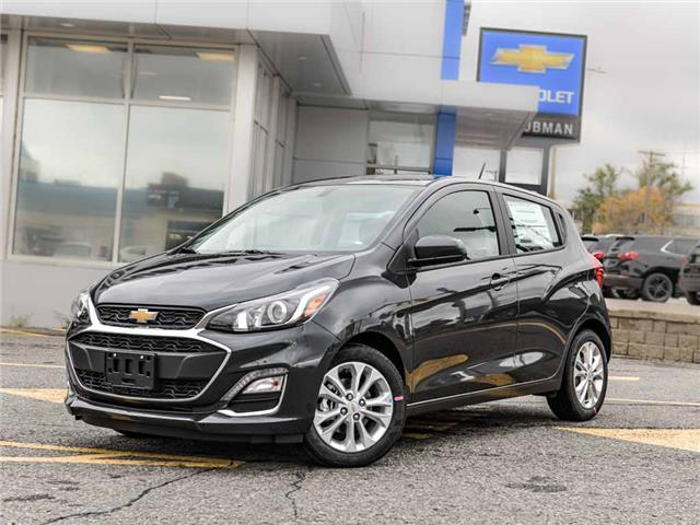 2021 Chevrolet Spark 1LT CVT (Stk: 210012) in Ottawa - Image 1 of 20