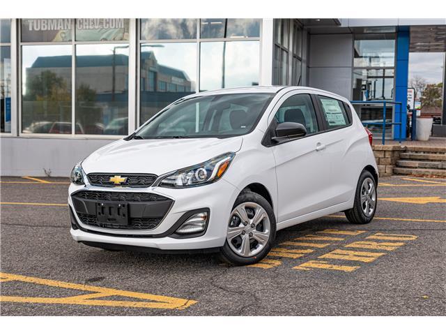 2021 Chevrolet Spark LS Manual (Stk: 210009) in Ottawa - Image 1 of 11