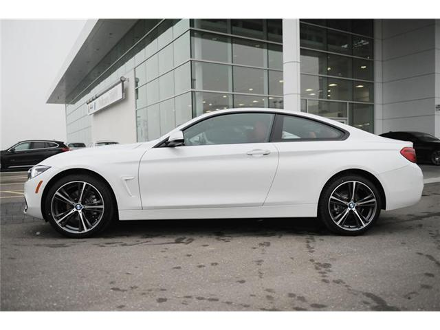2018 BMW 430 i xDrive (Stk: 8E43156) in Brampton - Image 2 of 13