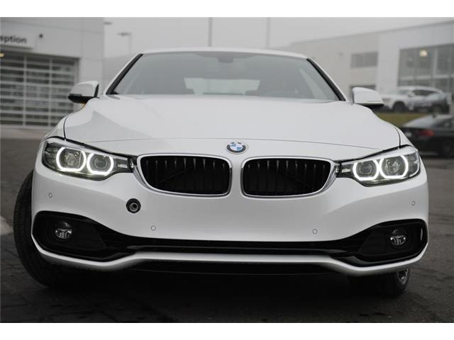 2018 BMW 430 i xDrive (Stk: 8E43156) in Brampton - Image 3 of 13