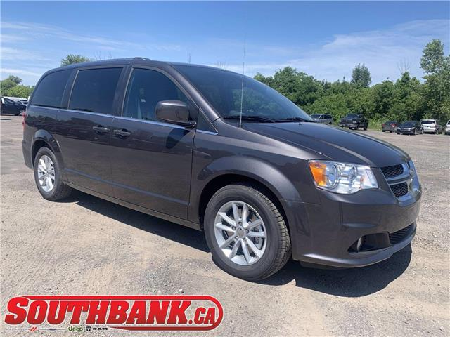 2020 Dodge Grand Caravan Premium Plus (Stk: 200430) in OTTAWA - Image 1 of 20
