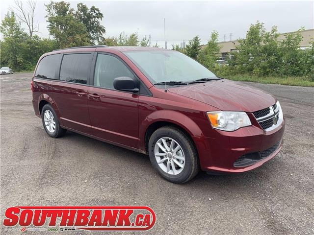 2020 Dodge Grand Caravan SE (Stk: 200567) in OTTAWA - Image 1 of 20