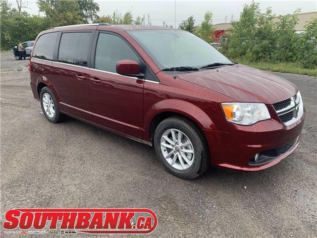 2020 Dodge Grand Caravan Premium Plus (Stk: 200584) in OTTAWA - Image 1 of 20